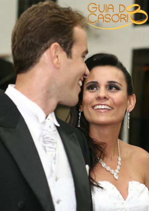 Christian e Renata