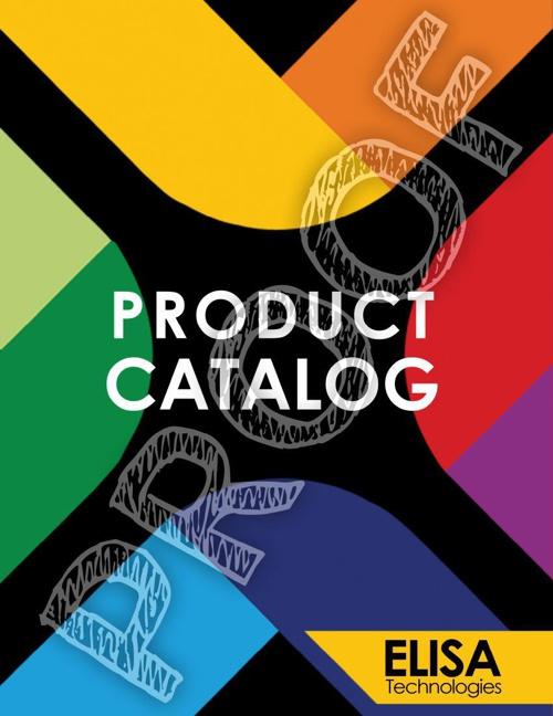 ELISA-Technologies Product Catalog-4