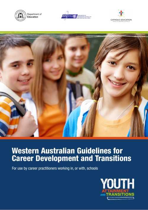 WA Guidelines for Career Development and Transitions