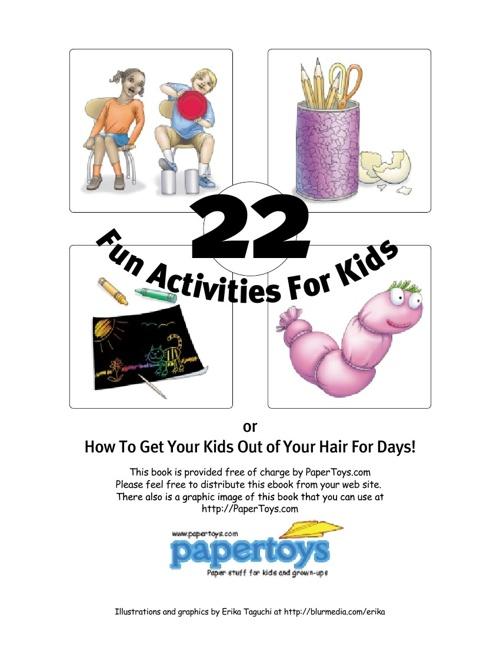 22 Fun things