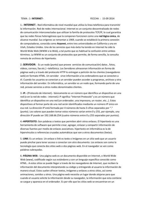 catalago 1