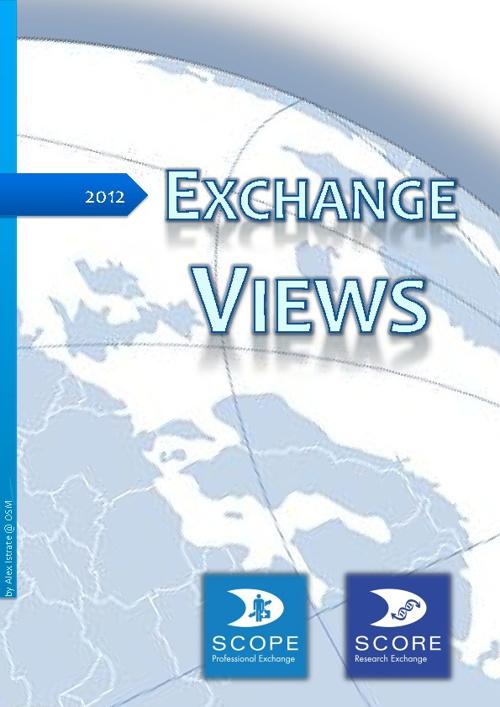 Exchange Views 2012