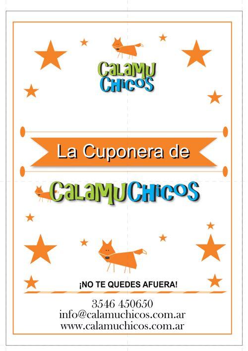 La Cuponera de Calamuchicos