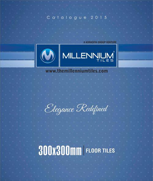 300x300mm Floor Tiles Millennium Tiles