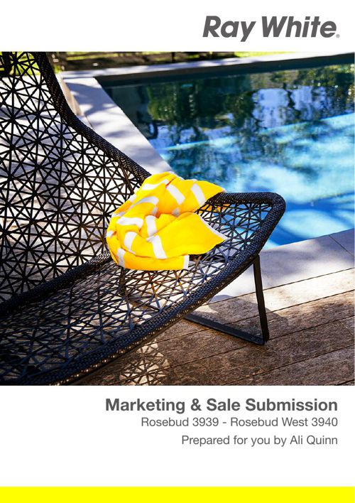 Ali-marketing submission