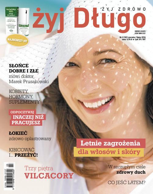 Żyj długo. wydanie 182