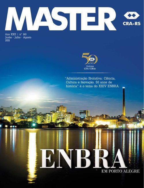 Revista Master - Artigo Roberto
