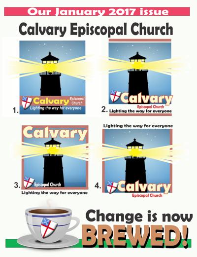 Calvary 2017 Newsletter