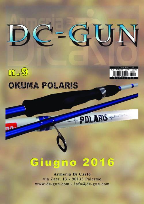 DC-Gun n.9