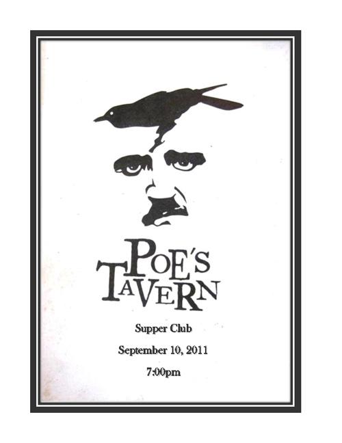 Poe September 2011