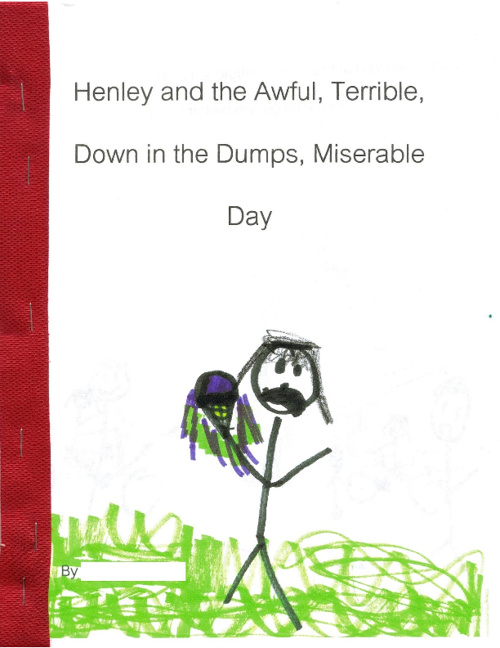 Henley's Awful Day