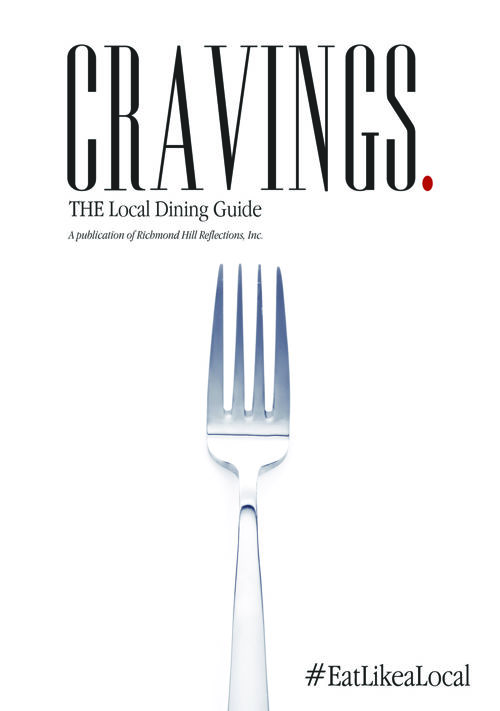 Cravings The Local Dining Guid