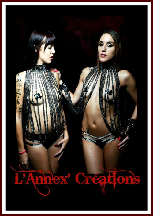 Annex Creations Catalogue
