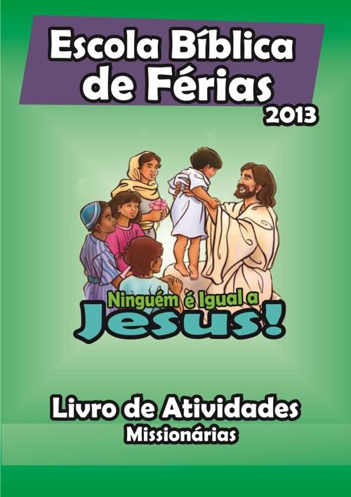 Atividade Missionárias