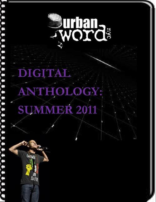 UDUB Digital Anthology 2011