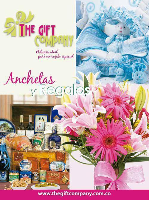 Catalogo The Gift Company