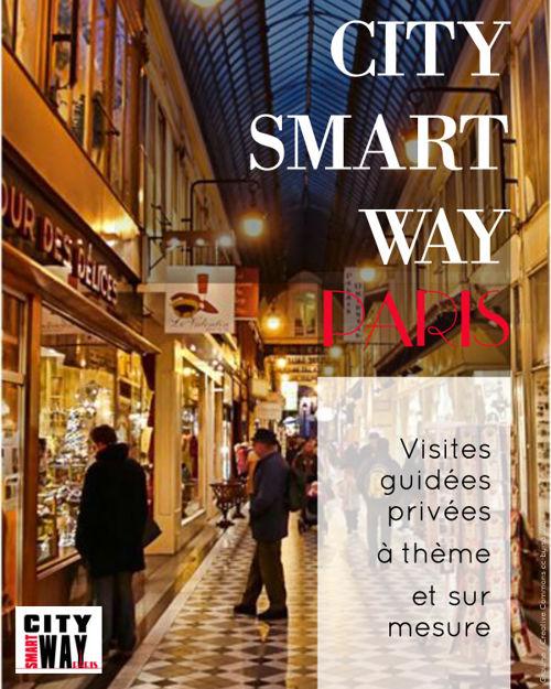 Catalogue City Smart Way
