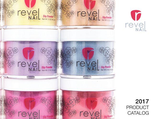 Revel Catalog 2017