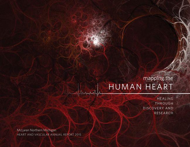 Heart and Vascular Annual Report | McLaren Northern Michigan