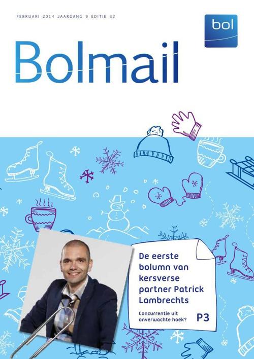 Bolmail, Februari 2014