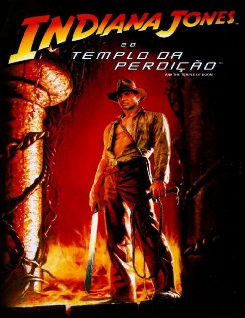 James Kahn - Indiana Jones e a Templo da Perdição