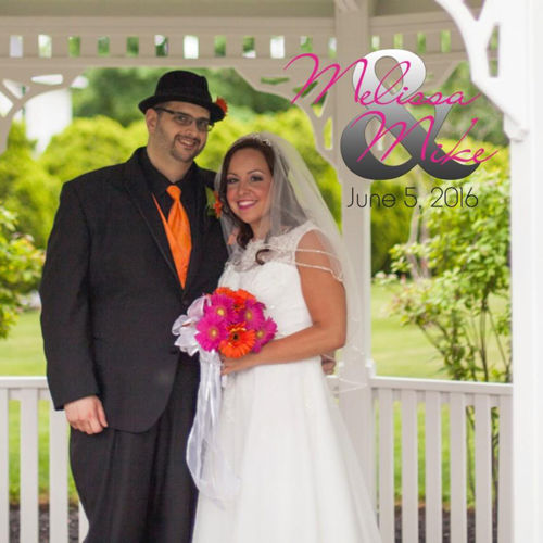 Melissa and Mike's Album