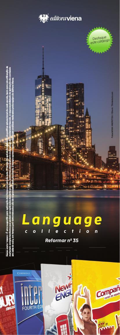 Catálogo idiomas
