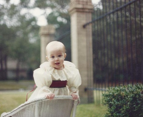 Early Years 1993-2003