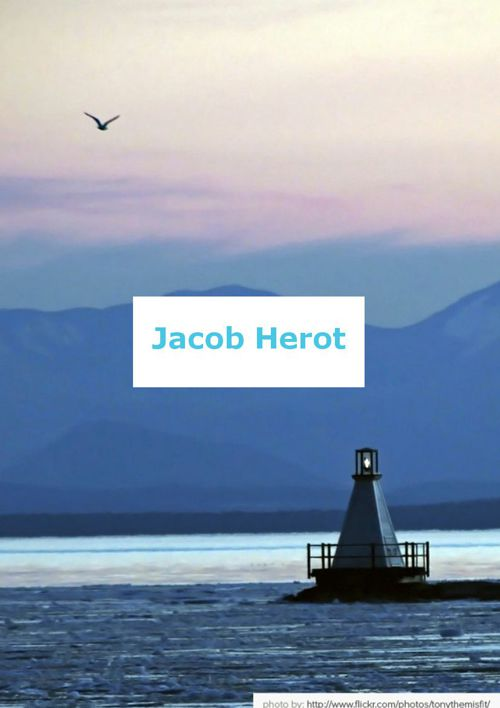 Jacob Herot