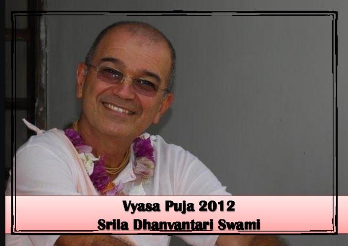 Livros de Vyasa Puja