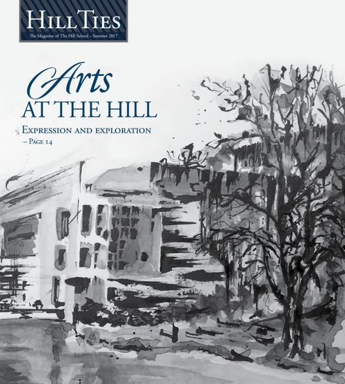 Hill Ties: Summer 2017 | Vol.97, No. 2