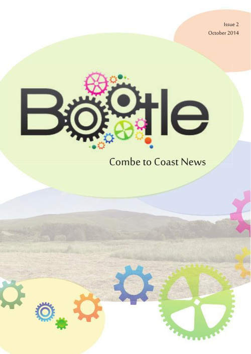 Bootle Newsletter, Combe to Coast News, Issue 2