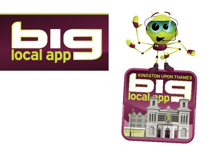Big Local App Kingston - The Guide