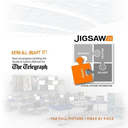 Daily Telegraph Jigsaw24 Proposal-V2