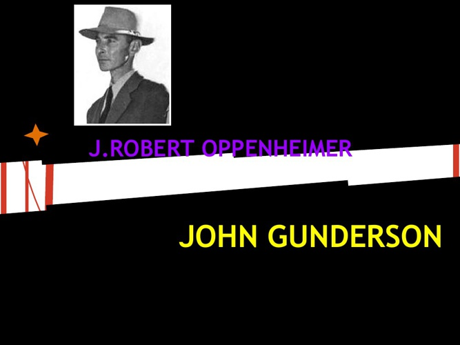 p.5Gunderson Oppenheimer