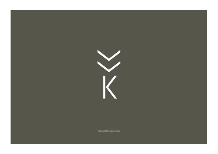 VVK Portfolio