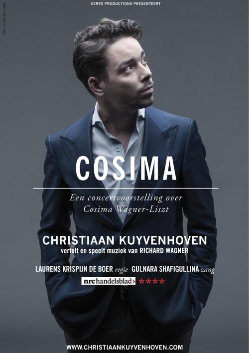 Cosima - Magazine bij de voorstelling