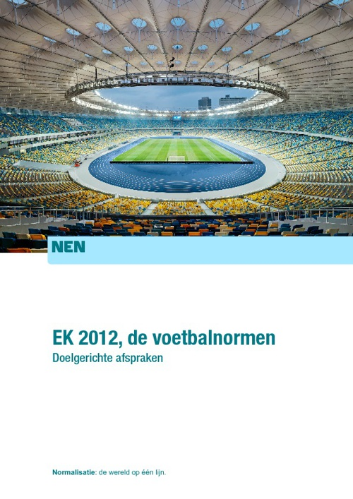 EK 2012 Nederland