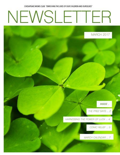 March2017Newsletter