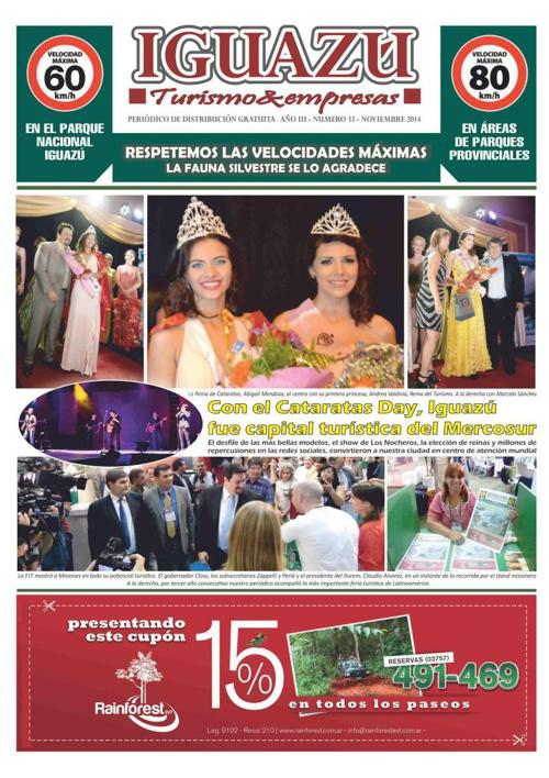 Edición Nro. 33