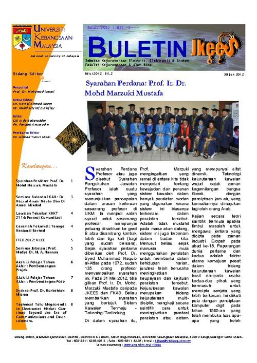 Buletin 2/2012