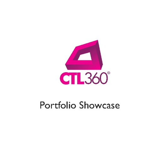 CTL360 Showcase Portfolio