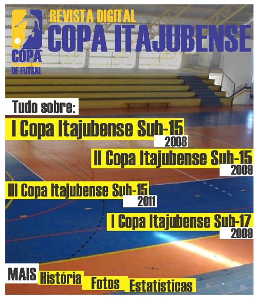 Revista Copa Itajubense
