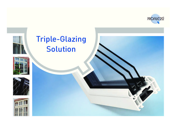 Triple-Glazing