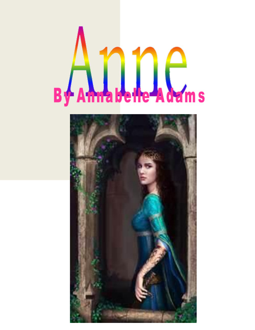 Anne by Annabelle