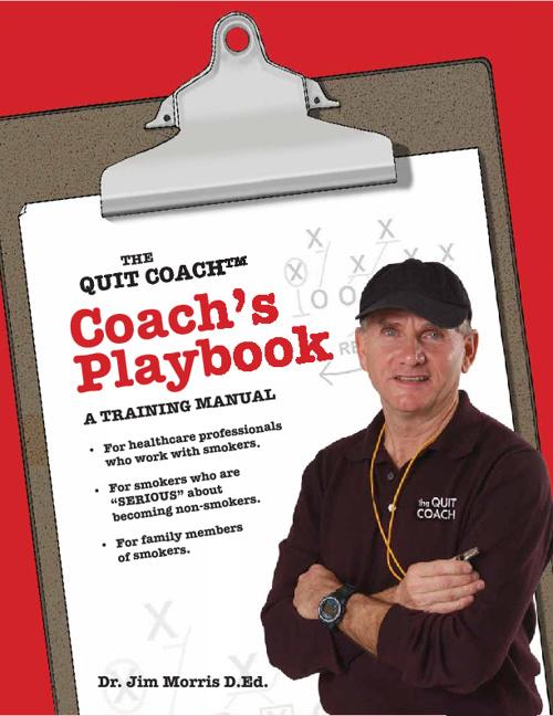 Quit Coach Play Book Teaser