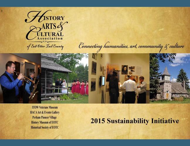 HACA Sustainability Inititive 2015