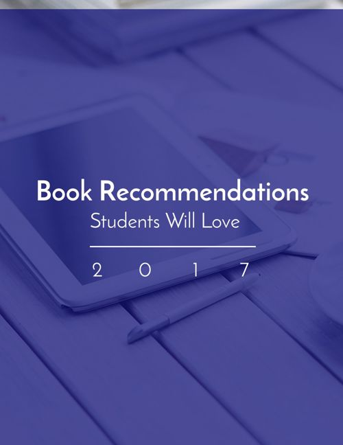 Book Recommendations for Mrs. Saulles