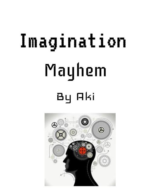 Imagination Mayhem
