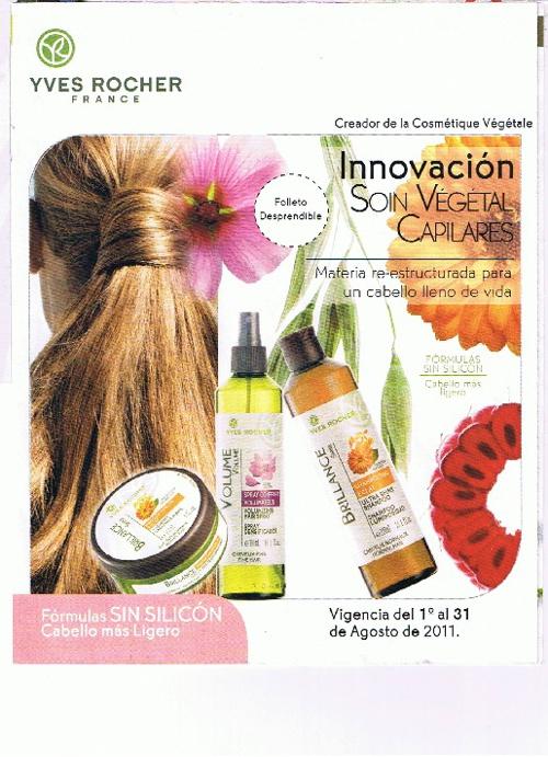 CATALOGO www.cosmeticosrocher.com AGO 11 PARTE 4